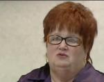 Shawano Mayor Lorna Marquardt