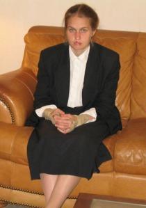 SIST CEO Naomi Isaacson