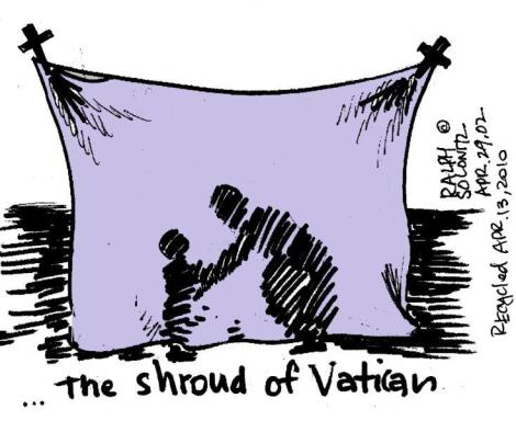 shroud of vatican