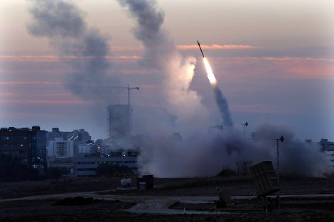 gaza-iron-dome