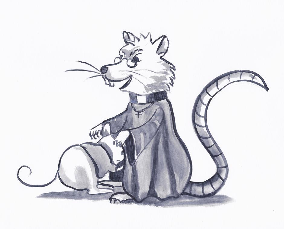 Rat Secrets