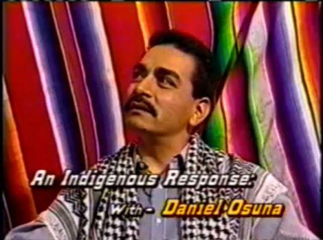 Daniel Osuna