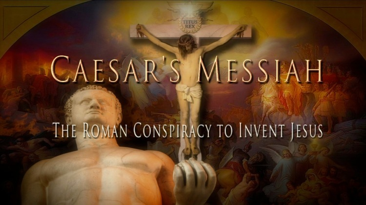 Caesar's Messiah