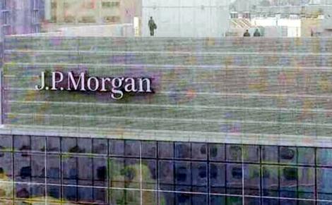 JP Morgan Hong Kong suicide