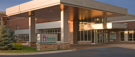 Shawano Medical Center
